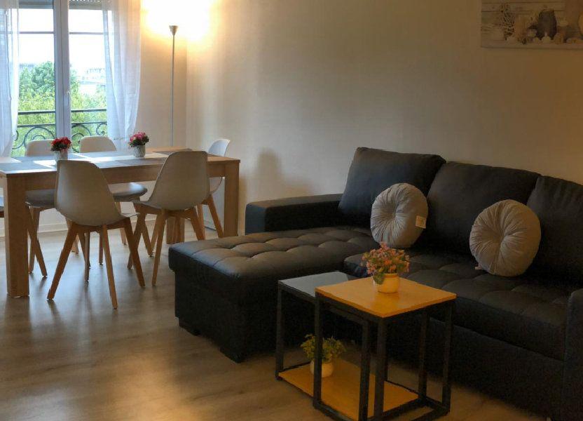 Appartement à louer 69m2 à Serris