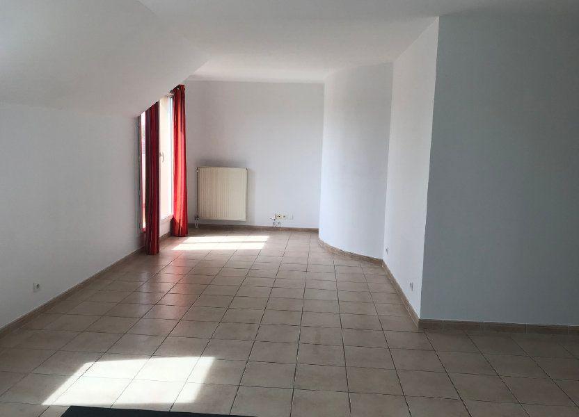 Appartement à louer 55.11m2 à Serris