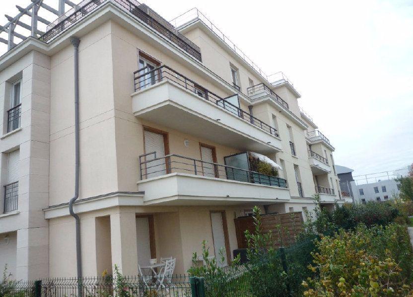 Appartement à louer 43m2 à Montévrain