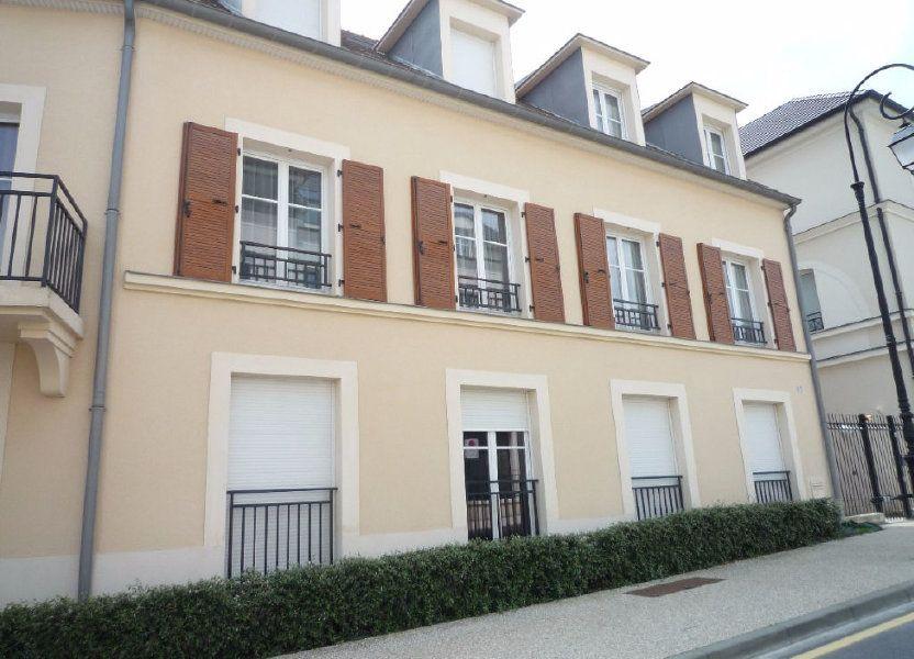 Appartement à louer 59m2 à Magny-le-Hongre
