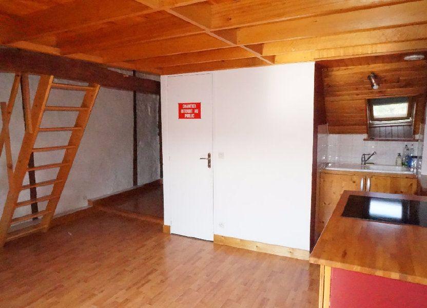 Appartement à louer 30.53m2 à Crécy-la-Chapelle