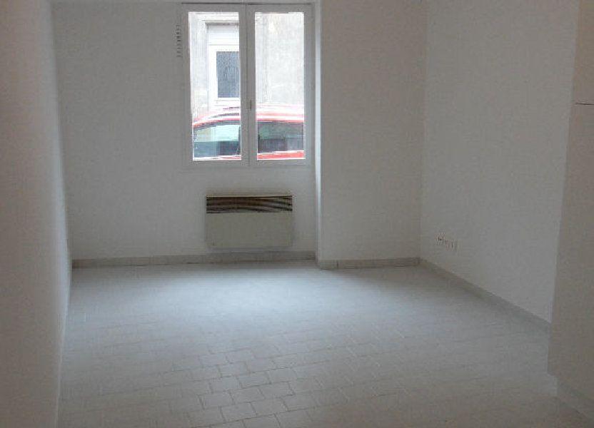 Appartement à louer 29.33m2 à Crécy-la-Chapelle