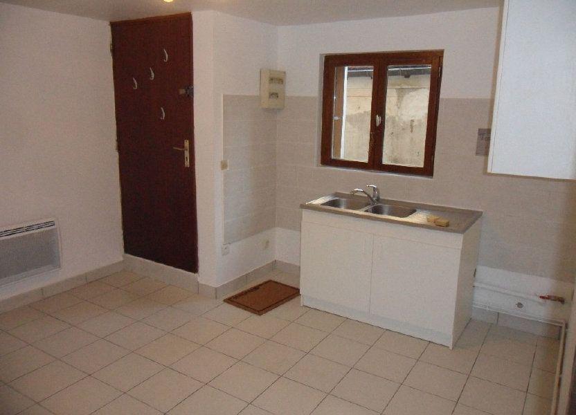Appartement à louer 25.95m2 à Crécy-la-Chapelle
