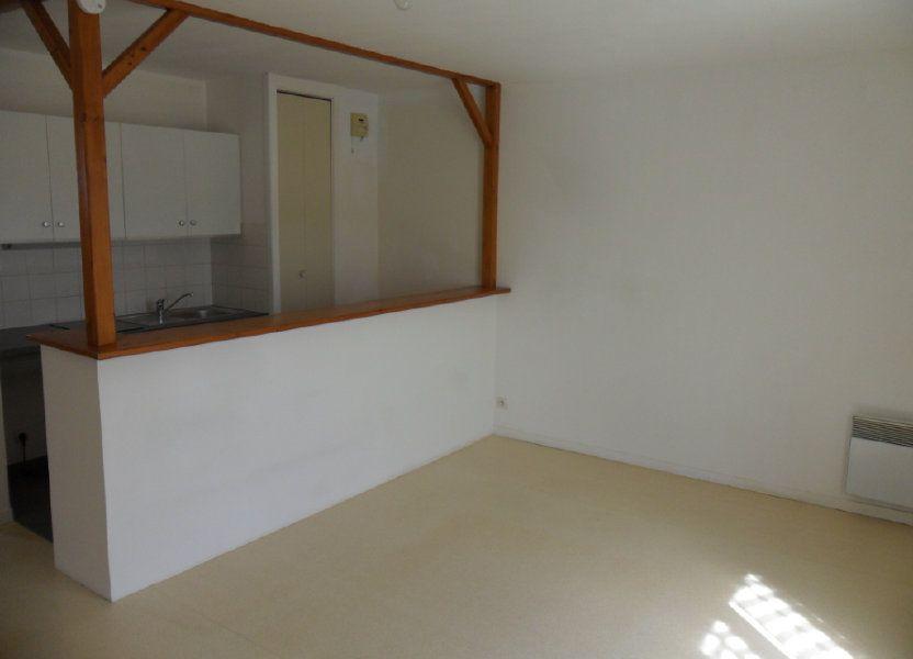 Appartement à louer 30.43m2 à Crécy-la-Chapelle