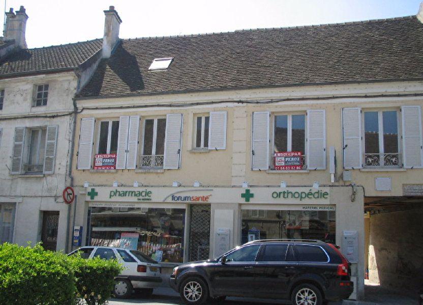Appartement à louer 35.64m2 à Crécy-la-Chapelle