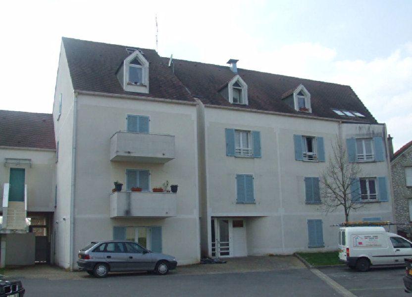 Appartement à louer 24.8m2 à Crécy-la-Chapelle