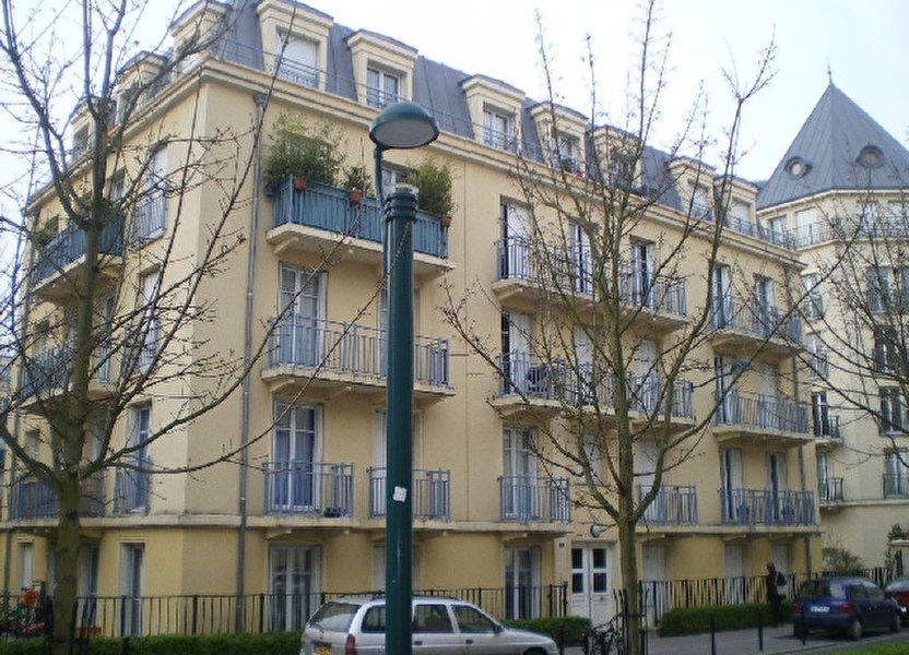 Appartement à louer 73.17m2 à Chessy