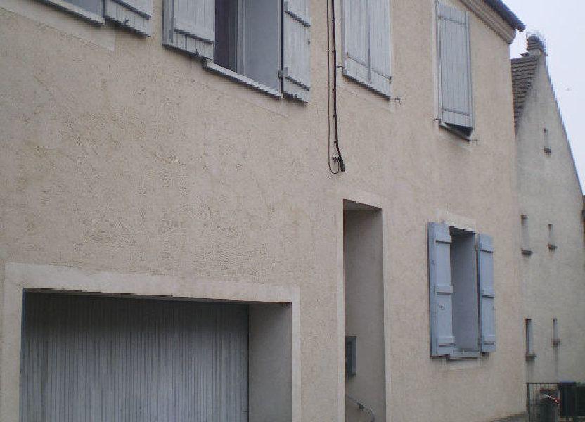 Appartement à louer 30.17m2 à Crécy-la-Chapelle