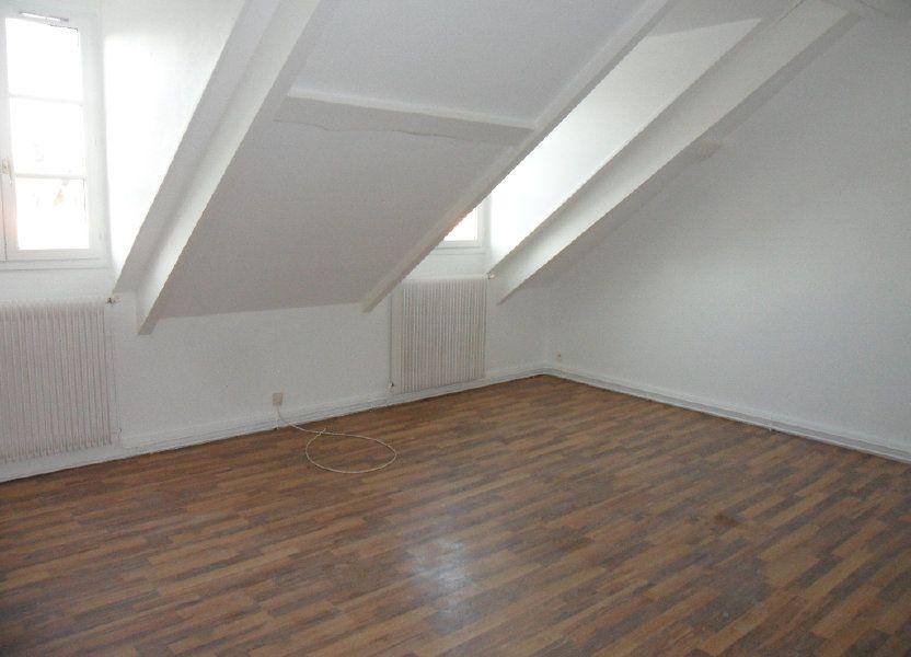 Appartement à louer 36.66m2 à Crécy-la-Chapelle