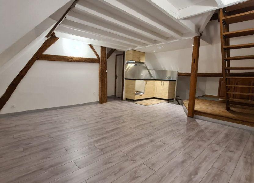 Appartement à louer 31.53m2 à Faremoutiers