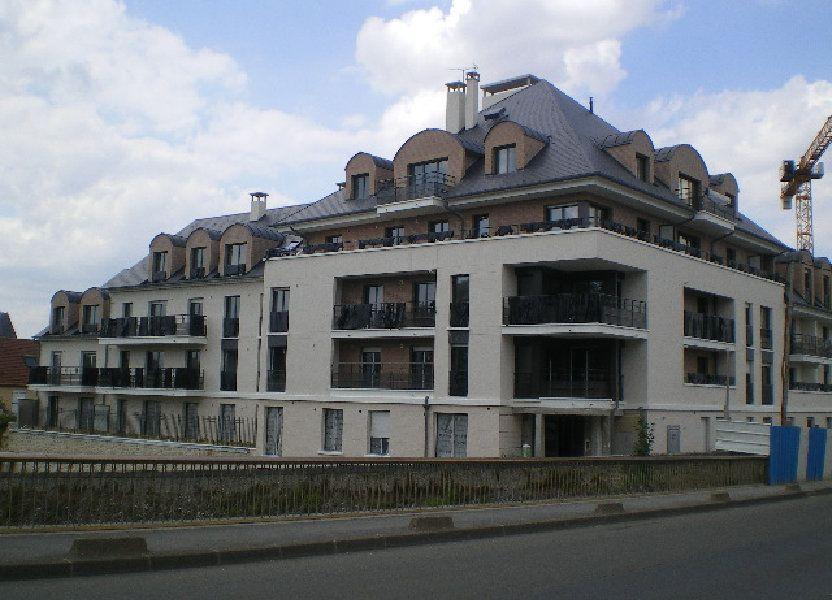 Appartement à louer 40m2 à Meaux