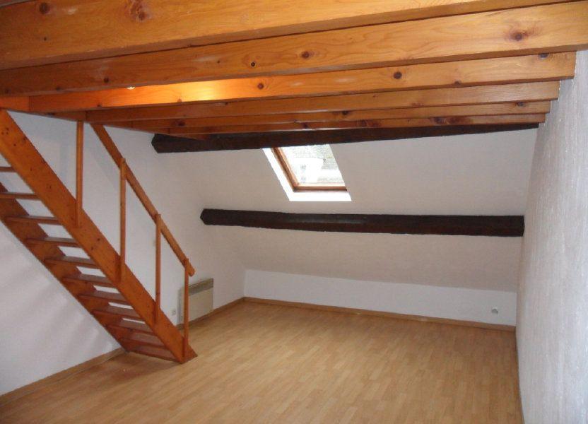 Appartement à louer 22.6m2 à Crécy-la-Chapelle