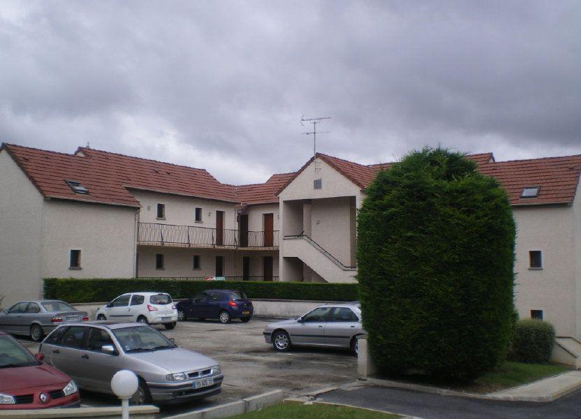 Appartement à louer 54.13m2 à Crécy-la-Chapelle