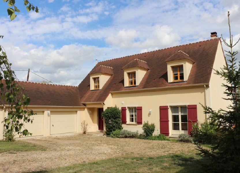 Maison à vendre 180m2 à Tigeaux