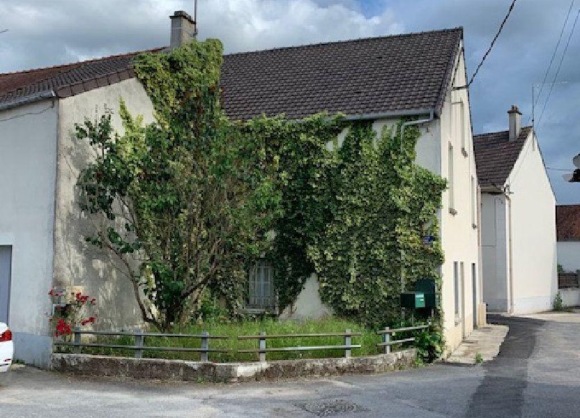 Maison à vendre 150m2 à Maisoncelles-en-Brie