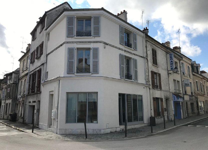 Appartement à louer 71.79m2 à Crécy-la-Chapelle
