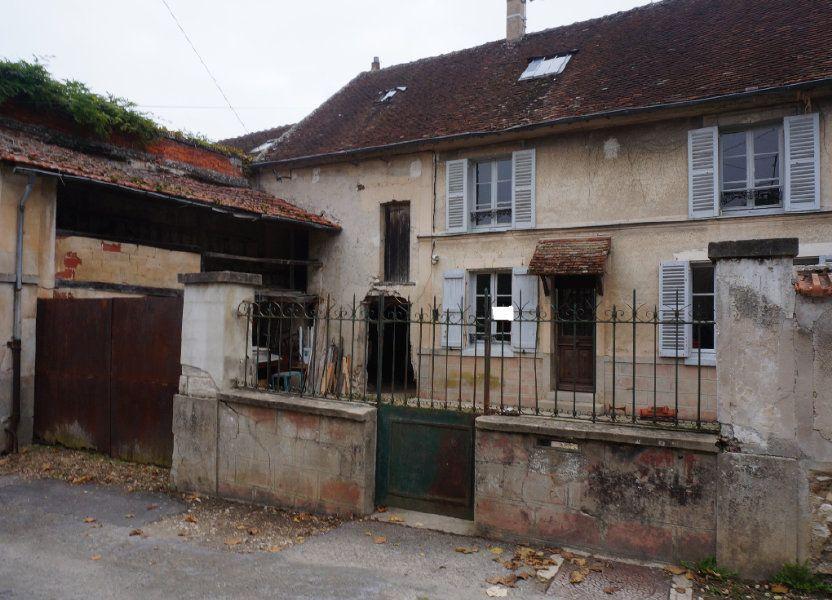 Maison à vendre 120m2 à Voulangis