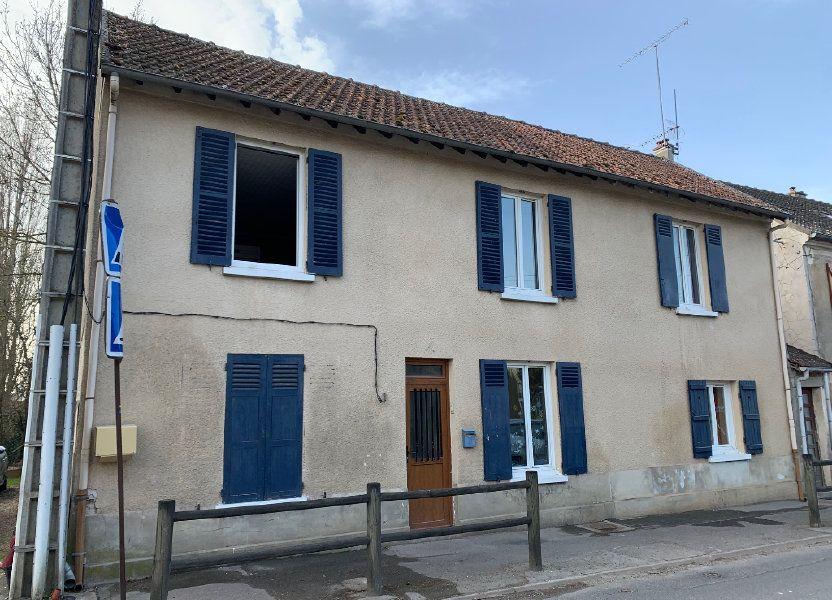 Maison à vendre 110.65m2 à Bouleurs