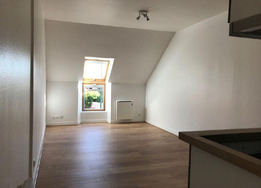 Appartement à louer 26m2 à Mouroux