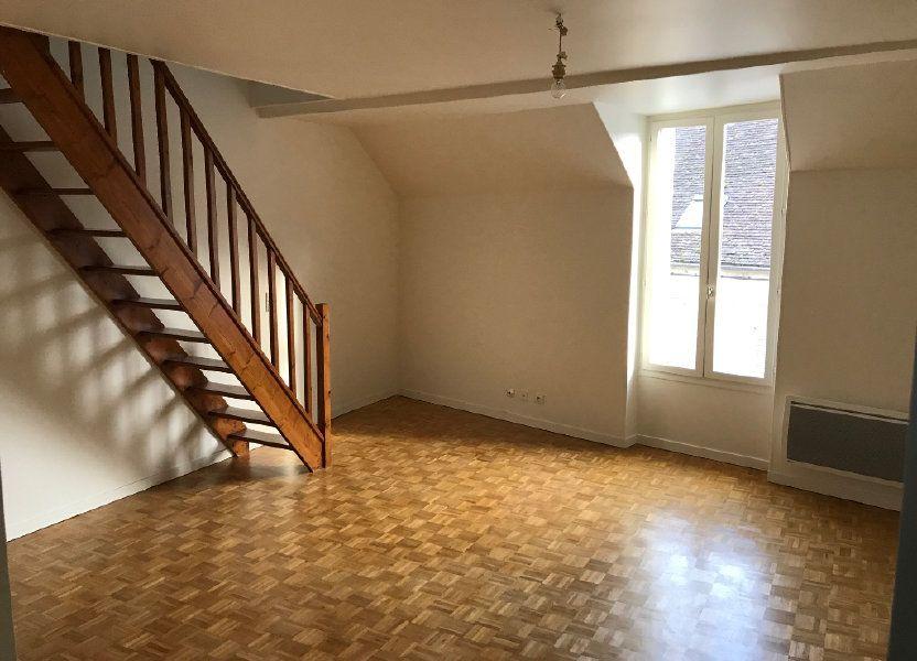 Appartement à louer 57.73m2 à Crécy-la-Chapelle