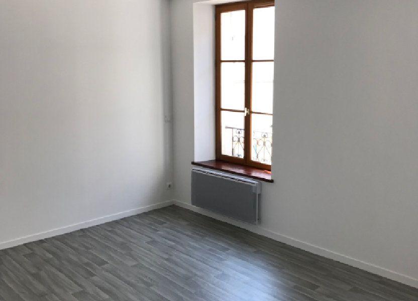Appartement à louer 22.07m2 à Meaux