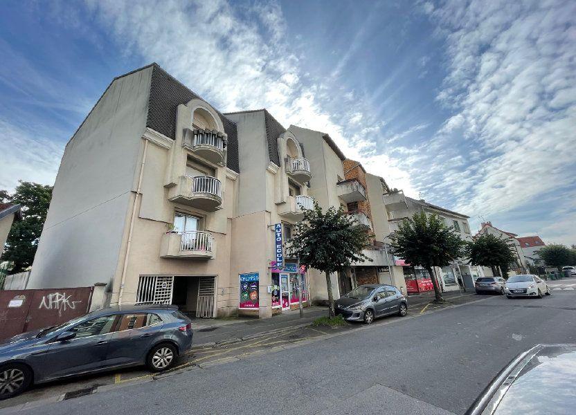 Appartement à vendre 26.84m2 à Villeparisis