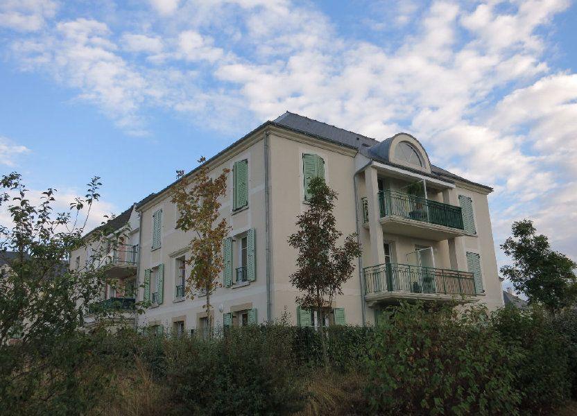 Appartement à louer 63m2 à Luynes