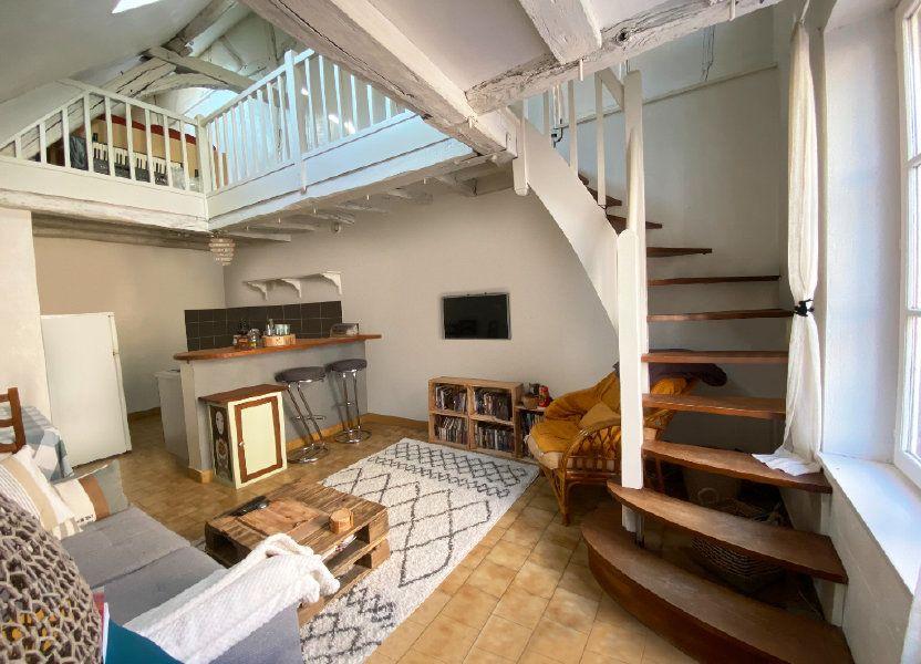 Appartement à louer 50m2 à Bléré