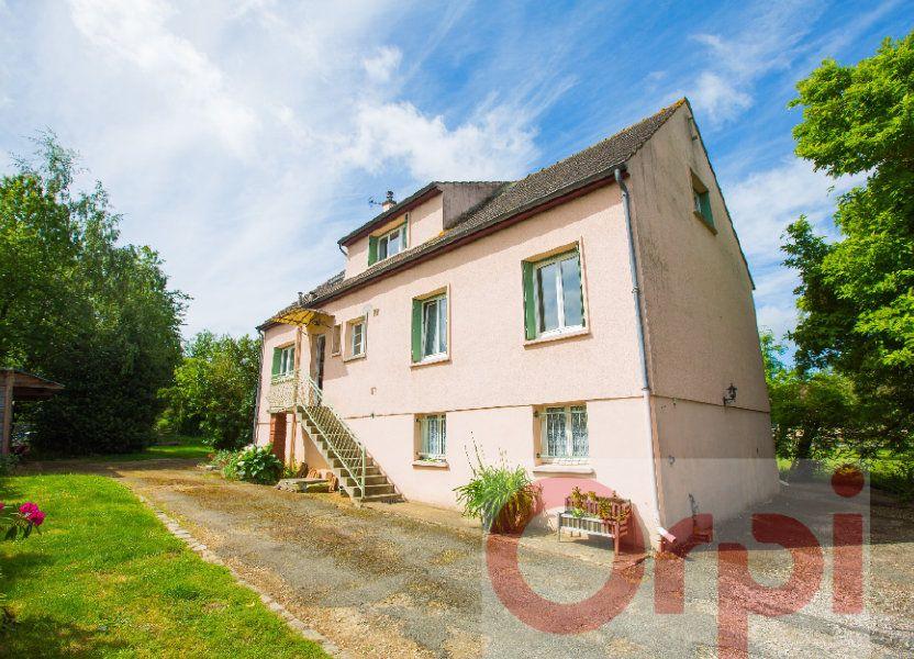 Maison à vendre 145m2 à Saint-Prest