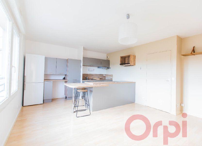 Appartement à vendre 77.74m2 à Chartres
