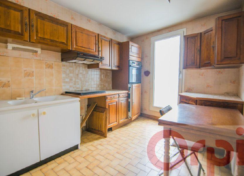 Appartement à vendre 88.65m2 à Chartres