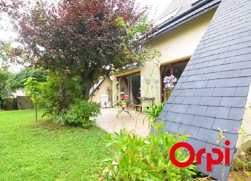 Maison à vendre 134m2 à Chartres