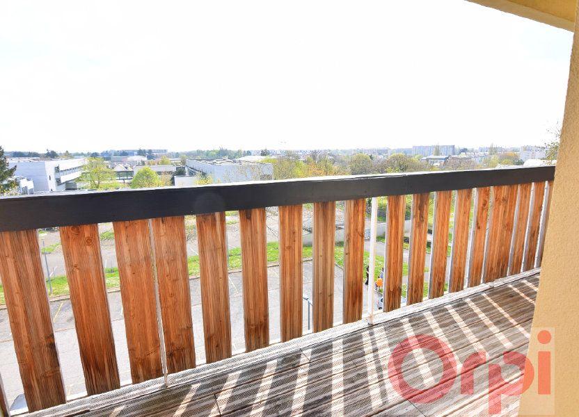 Appartement à vendre 66m2 à Chartres