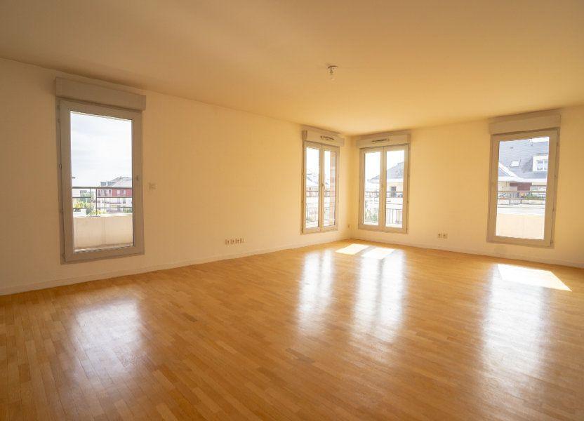 Appartement à vendre 104m2 à Carrières-sous-Poissy