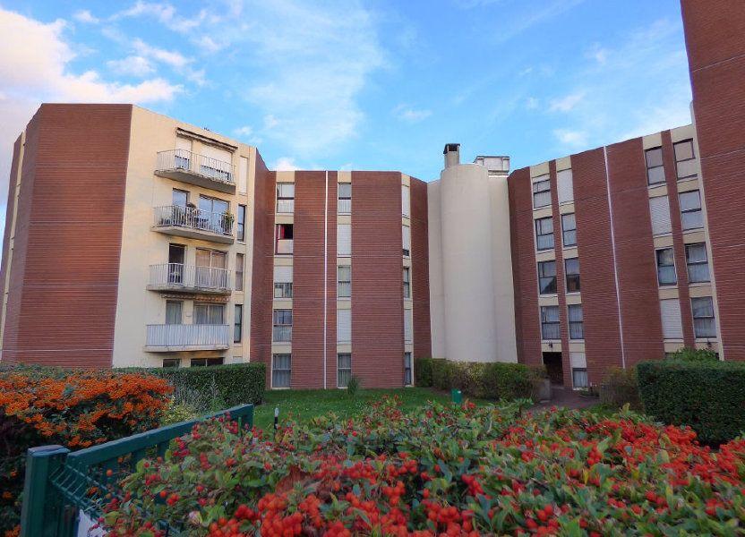 Appartement à louer 28m2 à Verneuil-sur-Seine