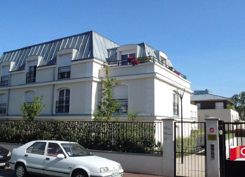 Appartement à louer 27.6m2 à Verneuil-sur-Seine