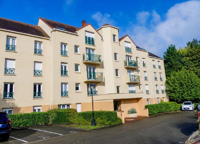 Appartement à louer 28.91m2 à Verneuil-sur-Seine