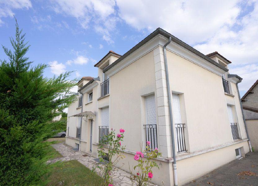 Appartement à louer 42.3m2 à Verneuil-sur-Seine