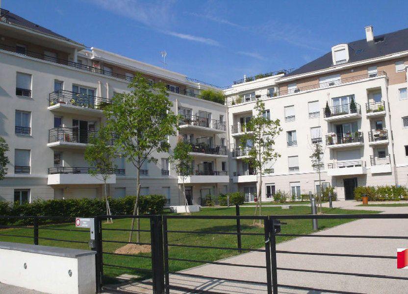 Appartement à vendre 35.58m2 à Carrières-sous-Poissy