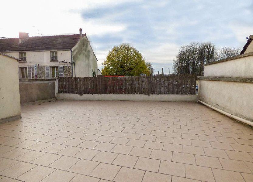 Appartement à louer 62.18m2 à Triel-sur-Seine