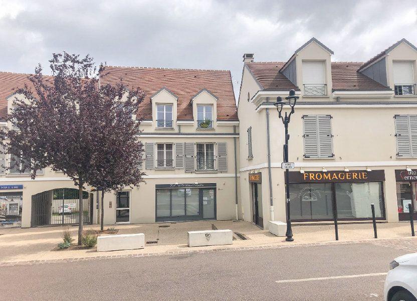 Appartement à vendre 50.38m2 à Verneuil-sur-Seine