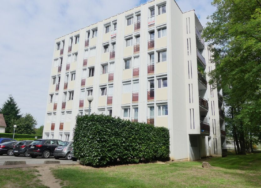Appartement à vendre 75m2 à Verneuil-sur-Seine