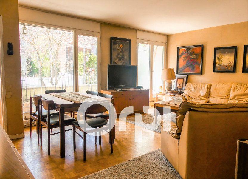 Appartement à vendre 97m2 à Villennes-sur-Seine