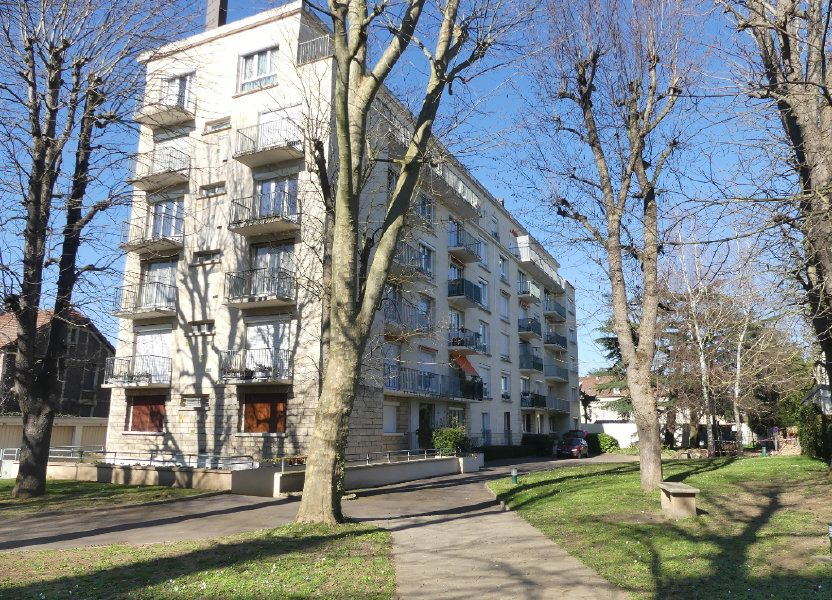 Appartement à vendre 67.67m2 à Mantes-la-Jolie