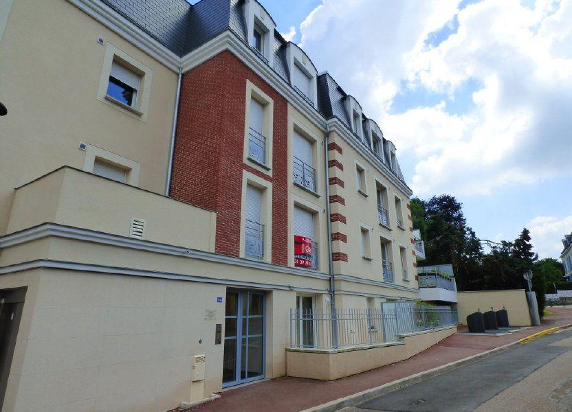 Appartement à louer 40.2m2 à Verneuil-sur-Seine