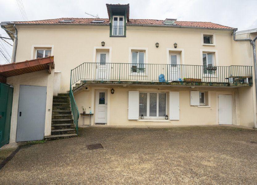 Appartement à louer 55m2 à Chanteloup-les-Vignes