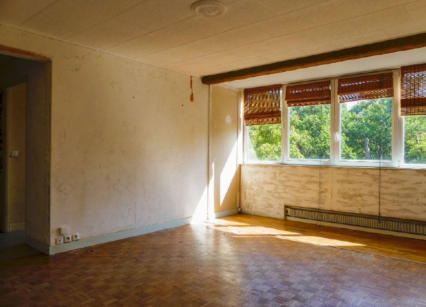 Appartement à vendre 69m2 à Verneuil-sur-Seine