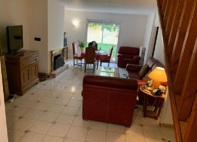 Maison à vendre 128.46m2 à Chelles