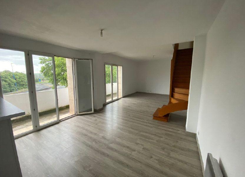 Appartement à vendre 49.22m2 à Chelles