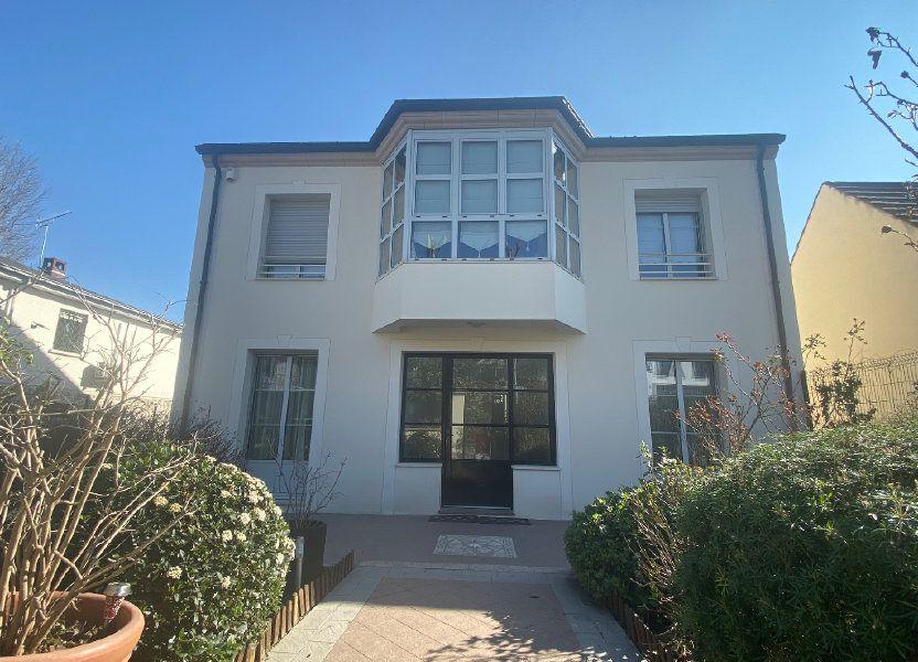 Maison à vendre 350m2 à Pomponne